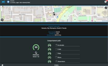 Aplicație Mobilă - Localizare & Monitorizare Auto | evogps.ro