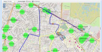 Puncte de Interes - Urmărire & Monitorizare Auto | evogps.ro