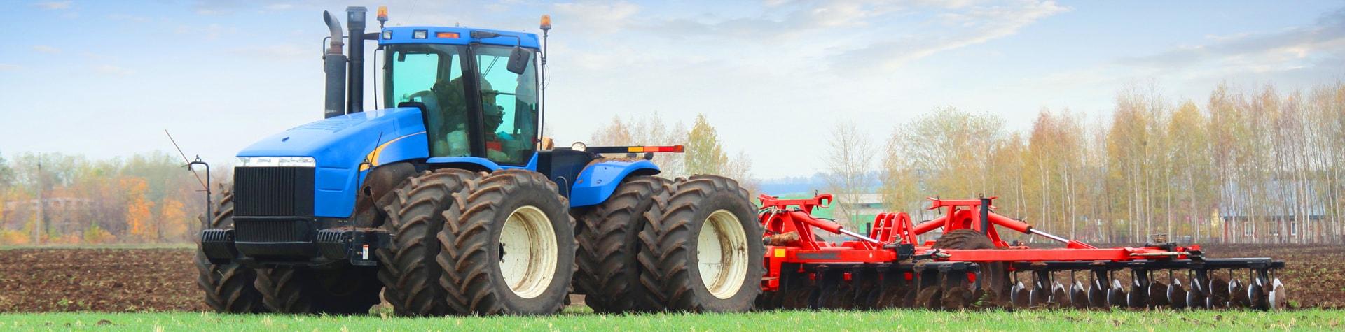 Monitorizare auto prin GPS pentru utilaje agricole | evogps.ro