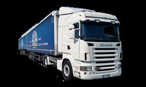 Solutia EVO GPS pentru vehicule de mare tonaj | evogps.ro