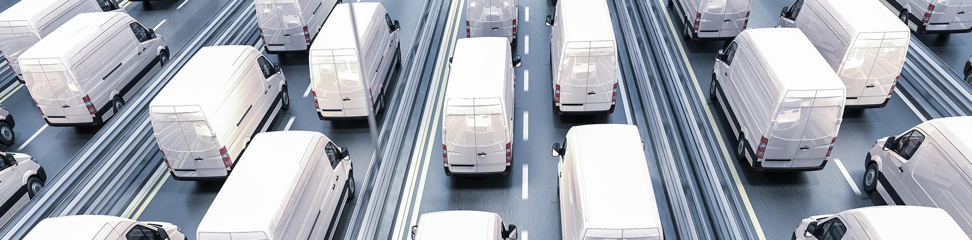 Monitorizare auto prin GPS pentru distributie | evogps.ro
