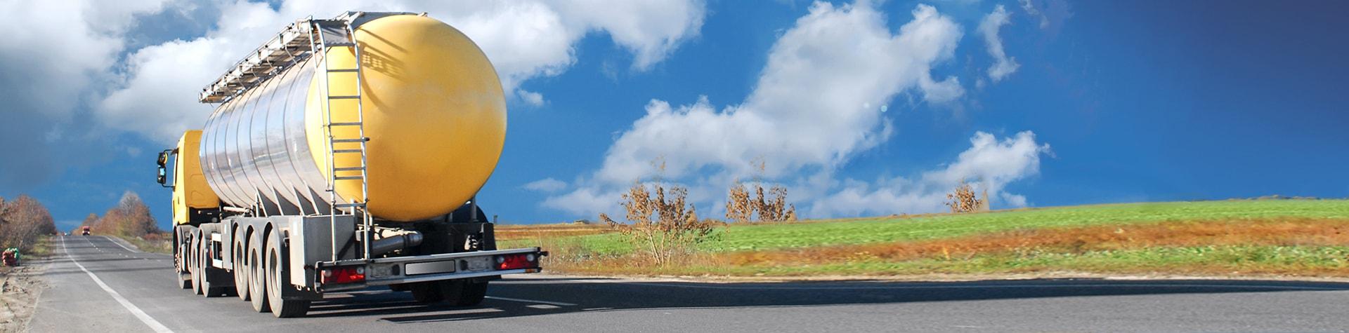 Monitorizare auto prin GPS pentru industria de Petrol și Gaze | evogps.ro