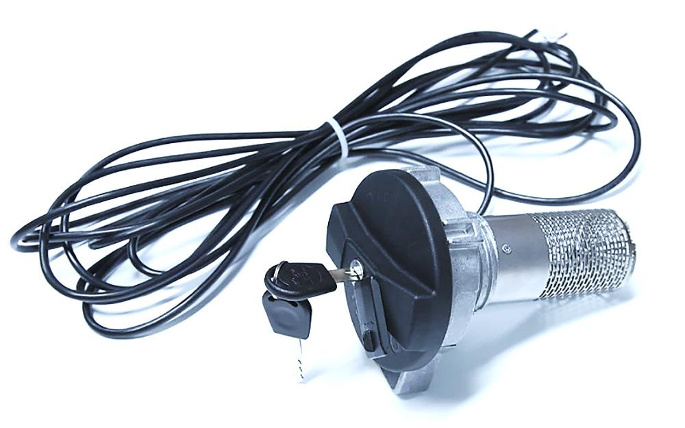 Senzor Bușon Rezervor - Monitorizare Carburant | evogps.ro