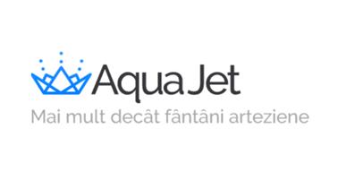 Aqua Jet - Client EVO GPS