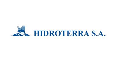Hidroterra - Client EVO GPS